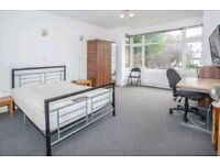 Huge 3 Bed House In Caledonian Road