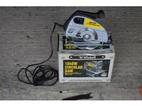 Wickes Circular Power Saw