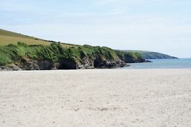 Static Caravans on Par Beach in Cornwall not Haven or Parkdean