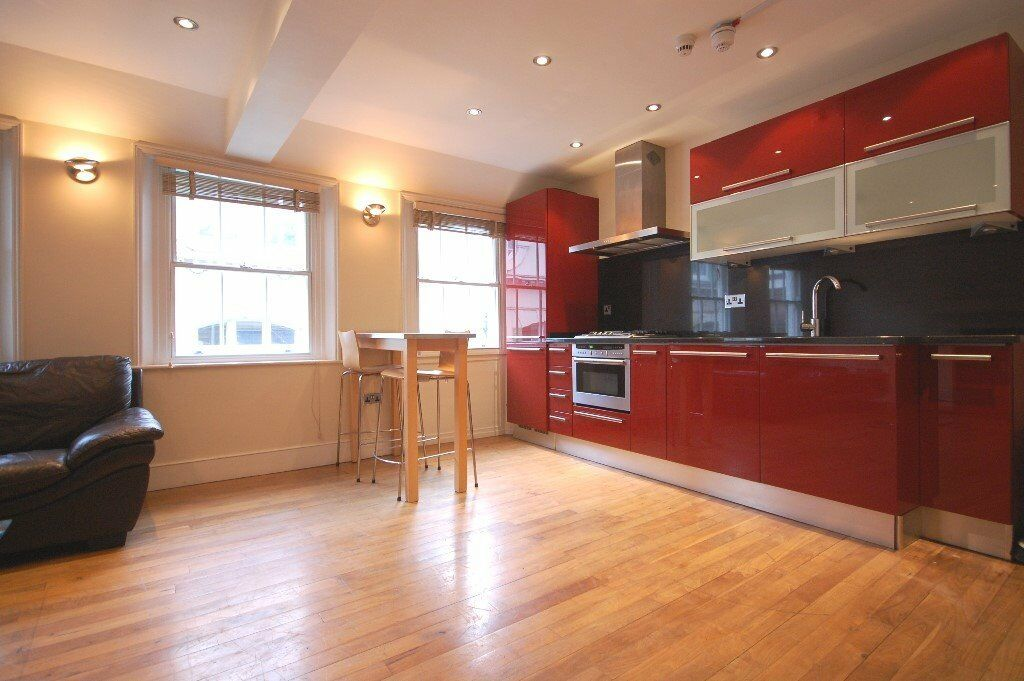 ALL BILLS INCLUSIVE, WOODEN FLOORING THROUGHOUT, ONE DOUBE BEDROOM, NEW MODERN KITCHEN,