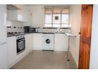 MOVE IN ASAP - TWO DOUBLE BEDROOM FLAT FOR RENT CLOSE TO CANNING TOWN