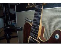 Marshall Bluesbreaker 'Signed' Valve Amplifier