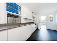 Breath-taking, contemporary, four bedroom house, situated off the busy Brockley Road