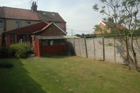 Three bedroom house in Bramford for rent
