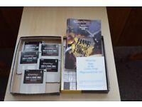 Rare Retro Amiga game Wizardry Bane of the Cosmic Forge, Thatcham, Berkshire