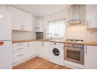 Large and newly decorated 3 bedroom GF flat in Whitechapel