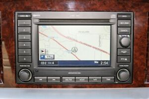 Wanted dodge headunit
