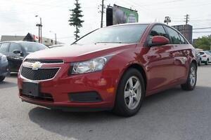 2011 Chevrolet Cruze LT Turbo POWER GROUP | ALLOYS | BLUETOOTH |