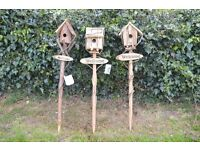 95cm Birdhouses - Brand new