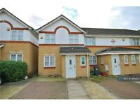 3 bedroom house in Highfield Road, Feltham, TW13 (3 bed) (#468420)