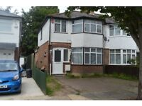 Three bedroom house in a very quite residential area in West Drayton