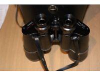 Kent 7x50 Binoculars with case