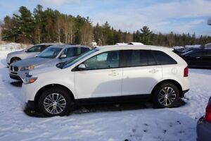 2013 Ford Edge SEL+ECOBOOST+IMPECCABLE!!!