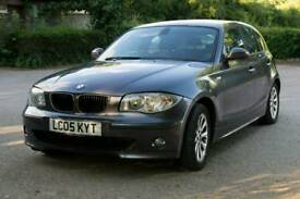 BMW 1 series neat