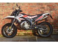 Derbi Senda 50 DRD Racing - X-Treme - Limited Edition - 2015