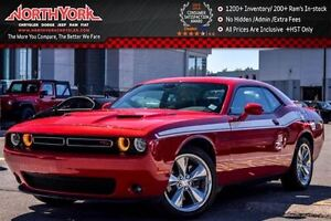 2015 Dodge Challenger R/T|Convenience Group|Sunroof|Htd/Vntd Fro