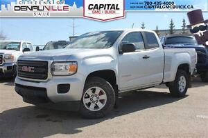 2015 GMC Canyon Extended Cab 4WD REAR CAMERA 38K KMS