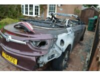 DAMAGED CRASHED OLD CARS VANS 4X4 VEHICLES MOTORS PART SCRAP COMMERCIAL WANTED £1000 PAID
