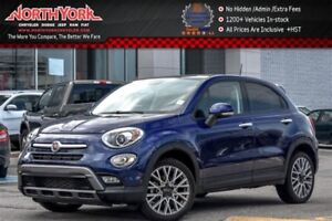 2016 Fiat 500X Trekking|Dual Pane Sunroof|R.Start|Bluetooth|AC|1