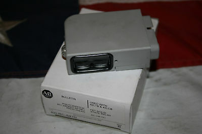 New Allen Bradley Photoelectric Switch 42lrc-5210 Photoswitch Polarized Bnib