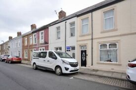 NEW! STUNNING, NEWLY RENOVATED 3 BED HOUSE TO LET ON MAPLE STREET IN JARROW! DSS WELCOME!