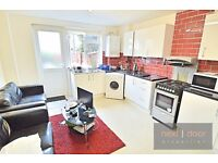 Lovely 4 bedroom house with garden near Oval Tube Station SW9