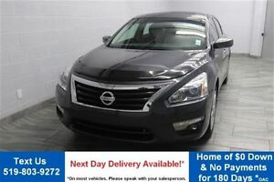 2013 Nissan Altima 2.5 SV w/ NAVIGATION! SUNROOF! REVERSE CAMERA
