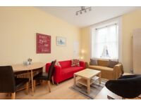 Bright and Spacious 1 Bed Flat Available Now