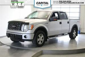 2010 Ford F-150 SuperCrew   **New Arrival**