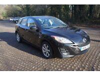 Mazda 3 TS2 Petrol, full service history, cruise control, auto headlights, wipers