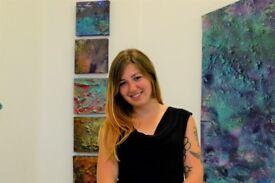 Art and Design tutor, Brighton and Hove