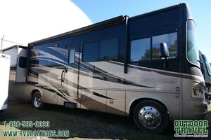 2011 Forest River Georgetown 337XL