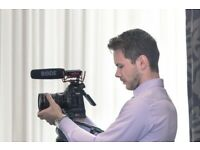 Professional Videographer -Promotional Videos, Events, Interviews, Explainer - Videography Services