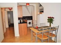 CALL NOW - SPACIOUS THREE BEDROOM FLAT IN FOREST GATE E7
