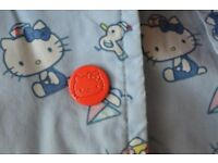 HELLO KITTY Girls Jacket - Age 12 - 18 months, MARKS & SPENCER
