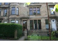 Fully furnished rooms to rent, HMO, 1 minute walk from Botanic Gardens, West End Glasgow