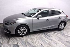 2015 Mazda MAZDA3 SPORT GS HATCHBACK! REAR CAMERA! BLUETOOTH! HE