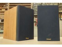 TEAC LS-100U Bookshelf speakers (Eltax)
