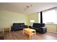 ** SUITABLE FOR STUDENTS. 3 BEDROOM FLAT TO LET IN POPLAR **