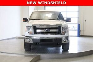 2011 Ford F-150 SuperCrew   **New Arrival** Regina Regina Area image 8