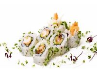 Moshimo - Japanease restaurant - are looking for skilled line chefs /Chef de Partie - Brighton