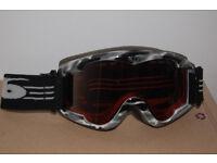 BOLLE Ski Snowboard Goggles