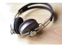 SENNHEISER Momentum 2.0 On-Ear Headphones with In-line Mic/remote - superb cond!