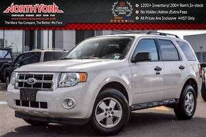 2012 Ford Escape XLT Bluetooth|Cruise|Power Group|A/C|Canadian|1