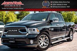 2017 Ram 1500 New Car Laramie Limited 4x4 Crew w/6.3ft Box Nav A