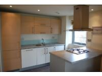 Modern 2 bed 2 bath with private balcony in Mile End E3