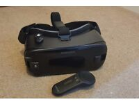 Samsung SM-R325 Gear VR with controller (2017)