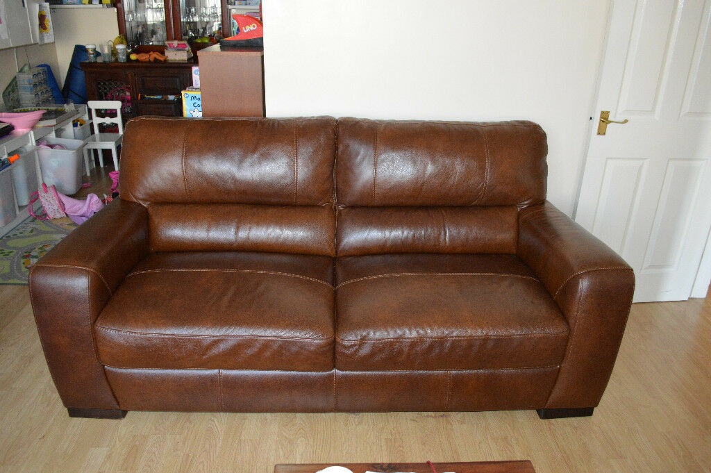 Sisi Italia Lucca 3 Seater Sofa Made By Scs 450 O N Free Delivery Locally