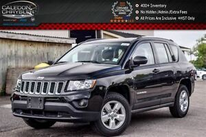 2016 Jeep Compass COMPASS SP|Hill Assist|Clean CarProof|One Owne
