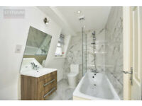 Modern 4 bed 2 bath Apartment/Duplex - Woodgreen, N15